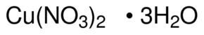 Koper(II)nitraat-3-hydraat, zeer zuiver (76021022.0100)