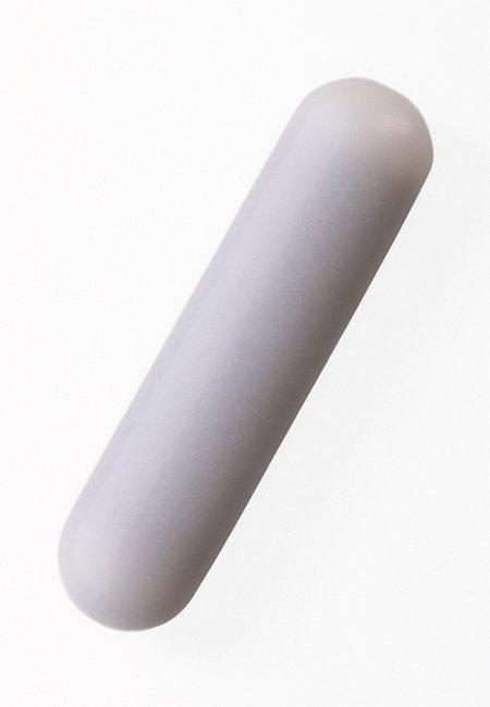 Magneetroerstaaf PTFE, L 16 mm, Ø 4 mm, cilindrisch (Y261903020)