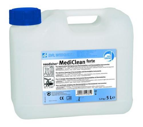 Mediclean forte Neodisher   (LLG6228020)