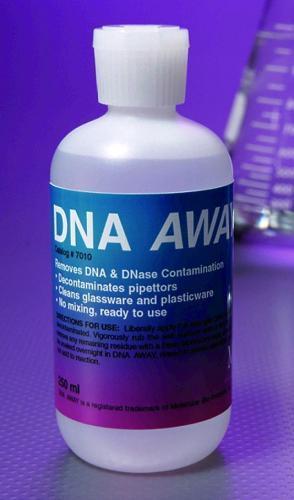 Decontaminatie middel MBP DNA Away (LLG6228401)