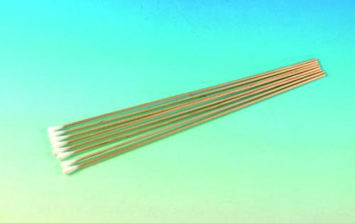 Wattenstaafjes hout Ø 5 mm 150 mm (LLG6081720)