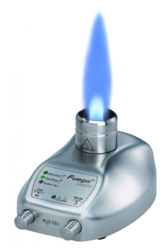 Voetpedaal voor Flame 100 Flame 110 / Fuego SCS (07960402)