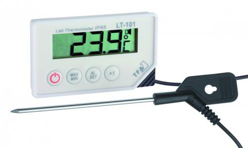 Thermometer LT101, -40 + 200°C 86x57x30mm (LLG6234373)