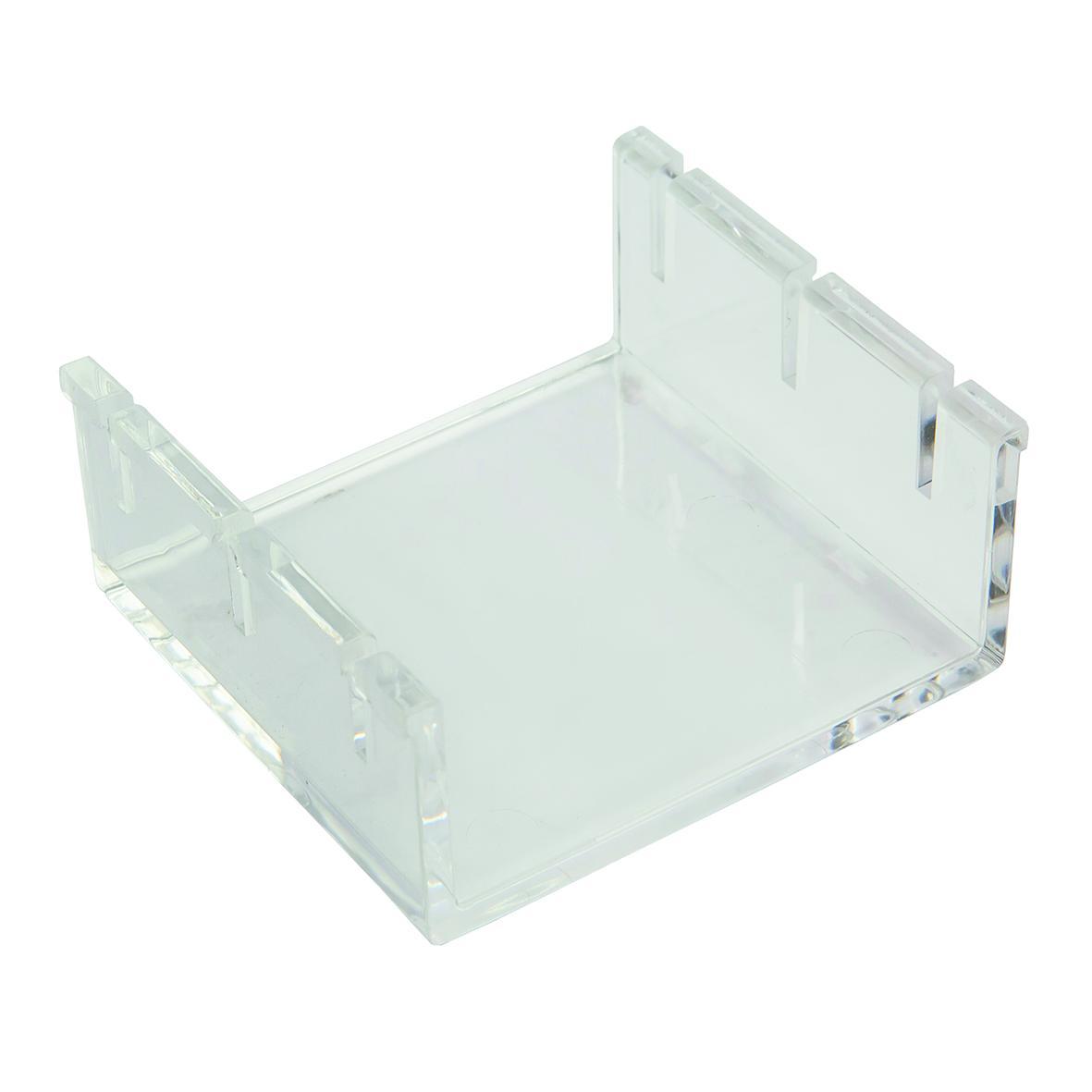 Mini tray, 70x70mm voor Elektroforesekamer (LLG6234434)
