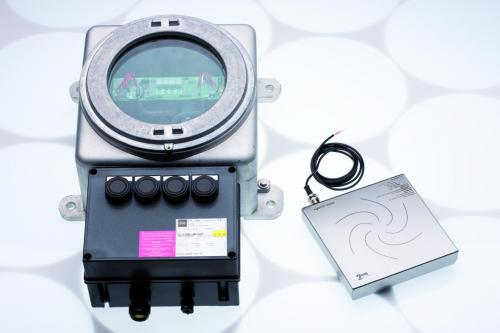 Regelunit atexMIXcontrol voor  atexMIXdrive 1 (06999200)