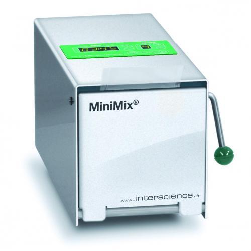 Laboratoriummixer MiniMix 100 P CC, 80-100 ml (LLG6240509)
