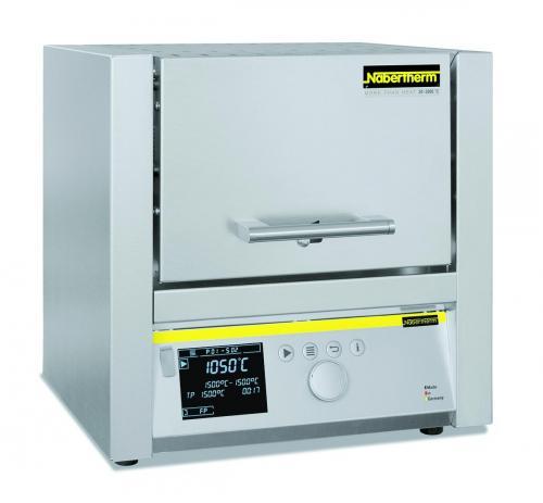 Moffel oven LT 9/11/B410 1100°C, met lift deur (LLG6241499)