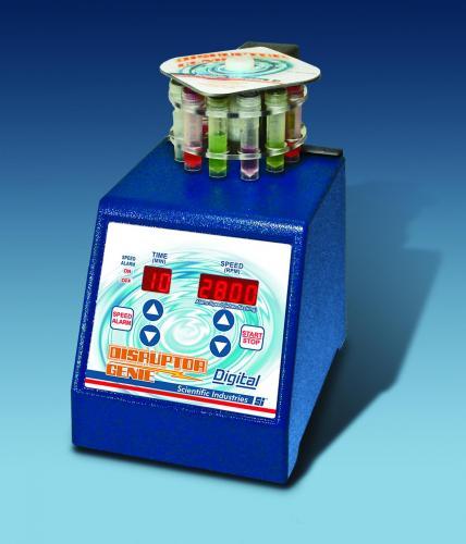 Cel disruptor Genie Digital 1000 tot 3000 rpm (LLG6253276)