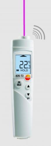 Infraroodthermometers 826 826-T4