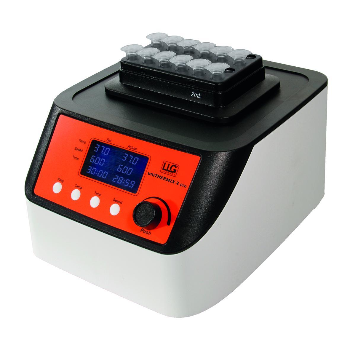 ThermoschudderuniTHERMIX 2 pro temp. bereik -15..100°C (41263484)