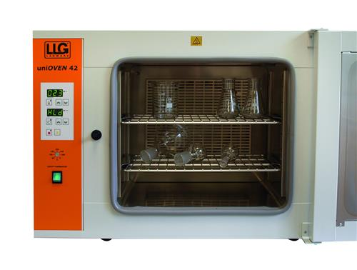 Droogstoof uniOVEN 42, 42 l, tot 250°C (41263670)