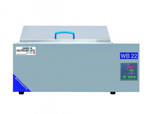 WB 22 Pump voor Butyrometerwaterbad WB 22 Pump