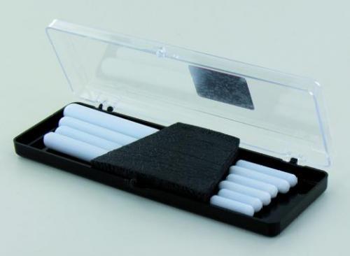 Magneet roerstaafjes set 2 Behrotest (09832211)