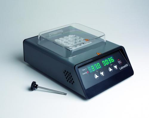 Droogbad digitaal AcuuBlock dual block capacity 360x280x15 (LLG6272369)
