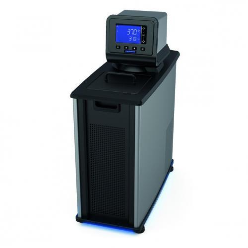 Circulatie-koelbaden met Standard Digital-temperatuurregelaar 7 l