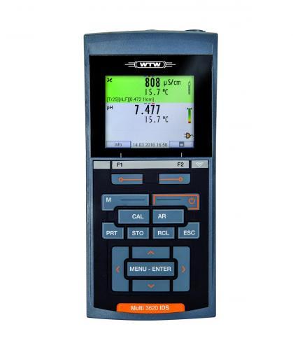 Multi 3620 Set G compleet  met IDS electroden  (01194473)