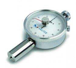Analoge Shore-hardheidsmeter  HBA 100-00, Shore A, 100 HA (04114101)