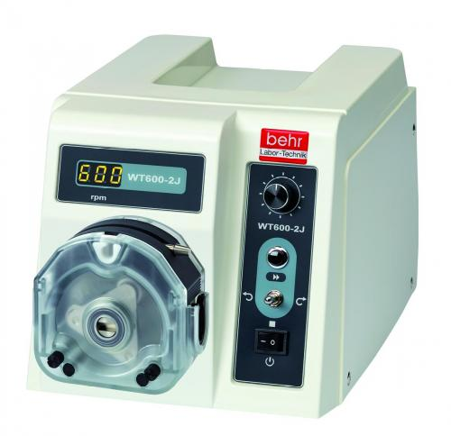 Laboratorium-slangenpomp PLP 60 PLP 60_603 laboratoriumslangenpomp met pompkop   LLG6287161