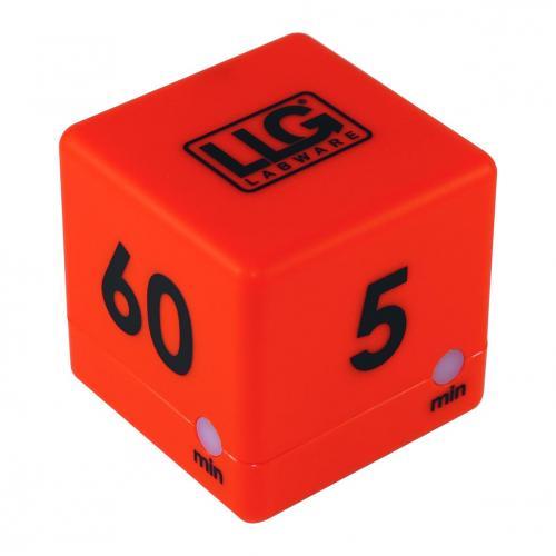 Tijdklok The Cube 5-15-30-60 minuten (41291217)