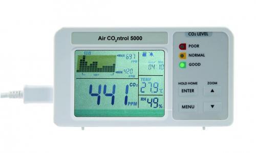 CO2-meter Air CO2ncontrol 5000   (LLG6291253)