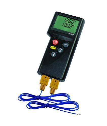 P4015 voor Temperatuurmetert P4015