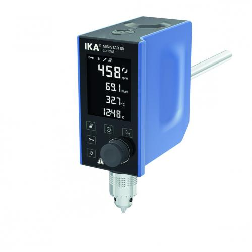 Roermotor Ministar 80 control, elektronisch (06301990)
