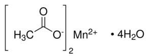 Mangaan(II)acetaat tetrahydraat > 99,0% p.a. (205660250)