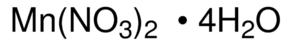 Mangaan(II)nitraat Tetrahydraat (MERC1.05940.0500)