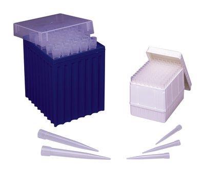 Pipetpunten 5 ml, niet steriel   (6487)