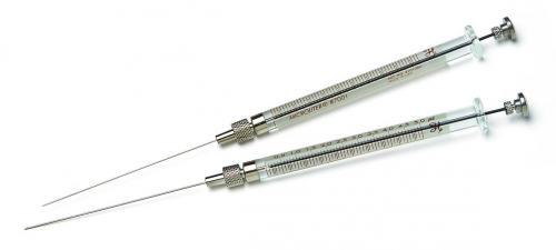 Injectiespuit serie 7000 5,0 µl, type 7005 N, punt 1 (LLG9221125)