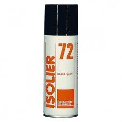 Siliconespray Isolier 72 spuitbus à 200 ml (LLG7086627)