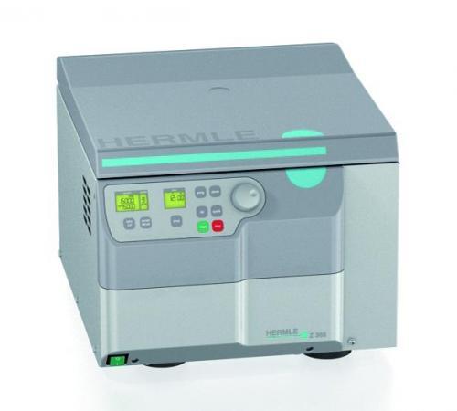 Universele centrifuge Z 366 K voor Universele laboratoriumcentrifuges Z 366 / Z 366 K