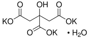 tri-Kaliumcitraat-1-hydraat,   (25107-1KG)