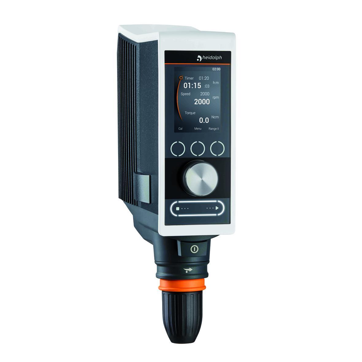 Bovenroerder Hei-Torque  400-Precision (06664020)