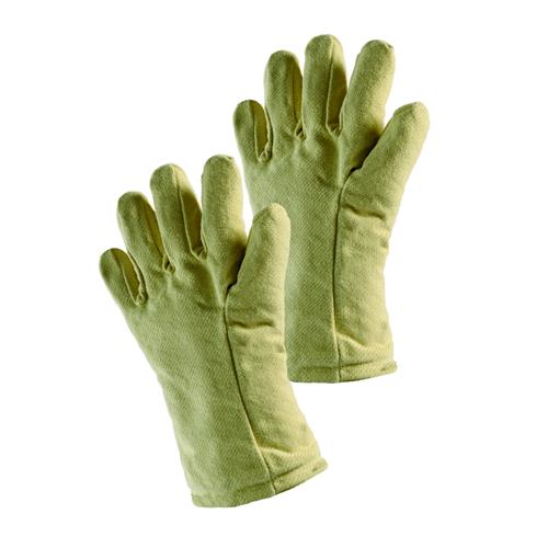 Hittebestendige handschoen tot max. 500°C, lengte 400 mm (LLG9006893)