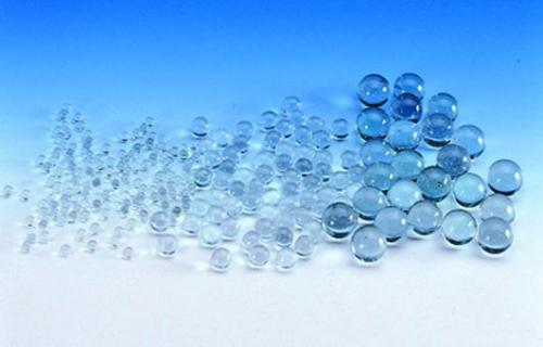 Glasparels, type M, Ø 4,5 mm soda-lime glas (LLG6254325)
