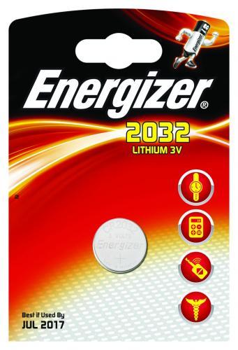 Batterij, knoop lithium 1,5V 386/301 MD (LLG6233893)