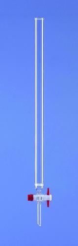 Kolom met glasfilter NS14/23, 15 ml, l=200 mm (24954128)