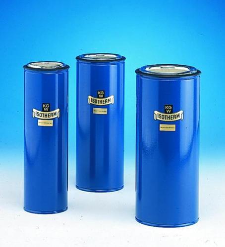 Dewarvat 400 ml aluminium mantel (15901194)