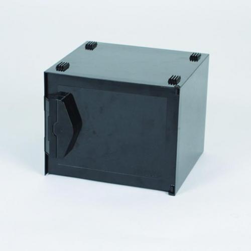 Exsiccator Mini Black Premium, PC (17394006)