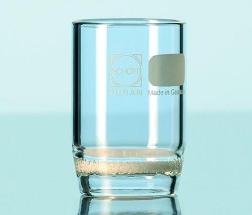 Glasfilterkroes 1D 30 ml, por. 5 (25851250)