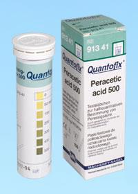 Quantofix Perazijnzuur 0 - 500 mg/ll (91091341.0001)