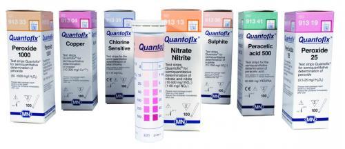 Quantofix, glucose 0 - 2000 mg/l (91091348.0001)