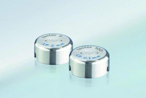 Deksels voor TrayCell 0,1 mm