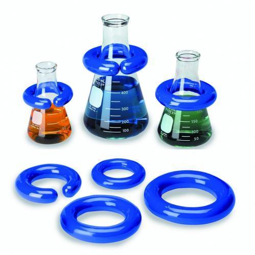 Verzwaringsring O-vorm PVC-gec blauw, inw. Ø 51 mm (33888822)