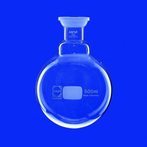 Opvangkolf 2000 ml rond met KS-schaal S35 (24930272)