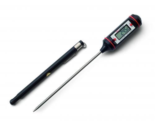 Thermometer, digitaal, 12050 -50 - +150°C, met sonde (41236706)