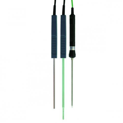 Steekvoelers voor elektronische thermometer ad 1700 th Type K NiCr-Ni