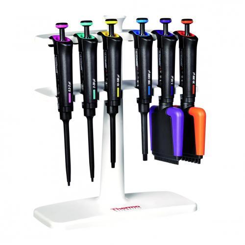 Pipetstandaard F-Stand voor 6 pipetten  (LLG9282440)