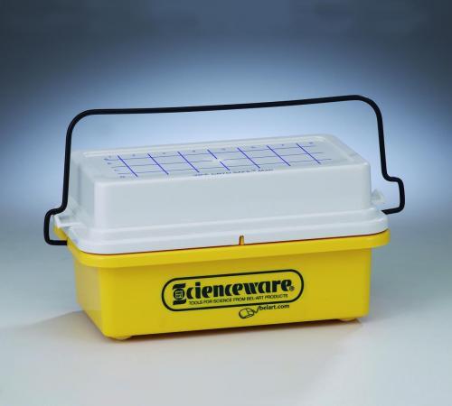 Koeltransportdoos Cryo-Safe , -20°C, voor 0,5, 1,5 of 2,0  (LLG9401094)